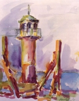 Lighthouse 1991